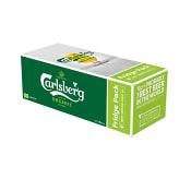 Öl 3,5% Ekologisk 33cl 10-p Carlsberg