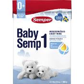 BabySemp1 Från födseln 800g Semper