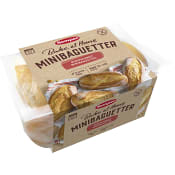 Minibaguetter 300g Semper