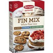 Fin mix 500g Semper
