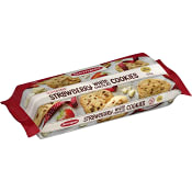 Cookies Strawberry white chocolate Glutenfri 150g Semper