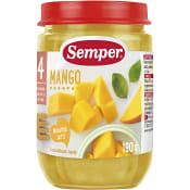 Mango 4 mån 190g Semper