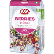 Müsli Berries 600g AXA