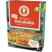 Toscatårta 450g Kungsörnen
