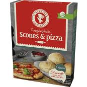 Scones & pizzamix 500g Kungsörnen
