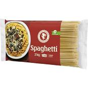 Spaghetti 2kg Kungsörnen