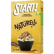 Naturell 750g Start