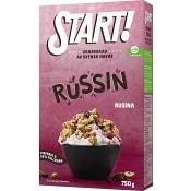 Russin 750g Start