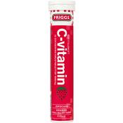 C-vitamin Jordgubb Kosttillskott 20-p 1000mg Friggs