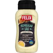 Remouladsås 370ml Felix