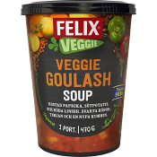 Färdigmat Soppa Goulash 470g Felix