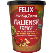 Tomatsoppa Italiensk 475g Felix
