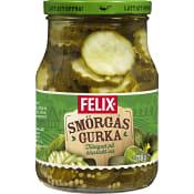 Smörgåsgurka 370g Felix