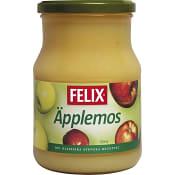 Äpplemos 750g Felix