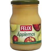 Äpplemos 400g Felix