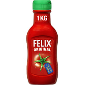 Ketchup Original 1kg Felix