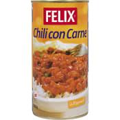 Chili con Carne 560g Felix