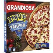 Extra allt Vesuvio Fryst 350g Grandiosa