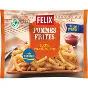 Pommes frites Fryst 900g Felix