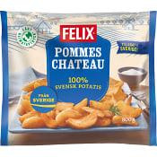 Pommes chateau Fryst 800g Felix