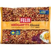 Krögarpytt Klassisk Fryst 1,5kg Felix