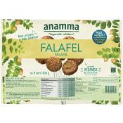 Falafel Vegansk Fryst 900g Anamma