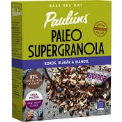 Granola Paleo Kokos 350g Pauluns