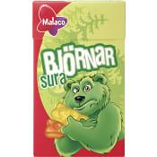 Björnar Sura 32g Cloetta