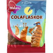 Colaflaskor 80g Malaco