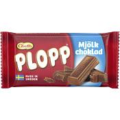 Godis Plopp Mjölkchoklad 40g Cloetta