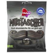 Mustascher skumlakrits 100g Malaco