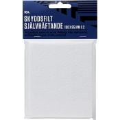 Skyddsfilt ICA Home 2-pack