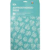 Avfrostningspåse 2-p ICA Home