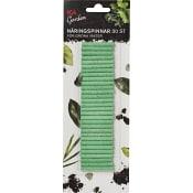 Näringspinnar Gröna växter 30-p ICA Garden