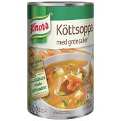 Köttsoppa med grönsaker 340g Knorr