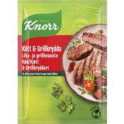Kött & grillkrydda 88g Knorr