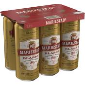 Öl 2,8% 50cl 6-p Mariestads