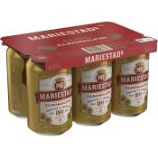 Öl Alkoholfri 33cl 6-p Mariestads
