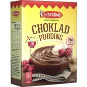 Chokladpudding 480g Ekströms