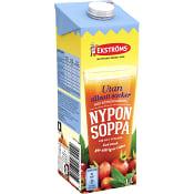 Nyponsoppa utan tillsatt socker 1l Ekströms