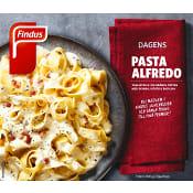 Pasta alfredo Måltid Fryst 400g Findus