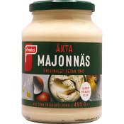 Äkta majonnäs 450g Findus