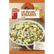 Kinamix Fryst 500g Findus