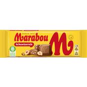 Chokladkaka Schweizernöt 100g Marabou