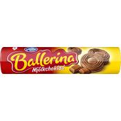 Ballerina Mjölkchoklad 190g Göteborgs