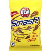 Godis Smash påse 100g Olw