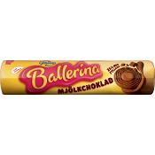 Kakor Mjölkchoklad 205g Ballerina