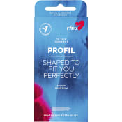 Profil Kondom 10-p RFSU