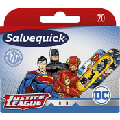 Plåster Justice league 20-p Salvequick