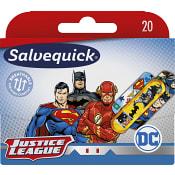 Plåster Justice league 20-p Salvequick